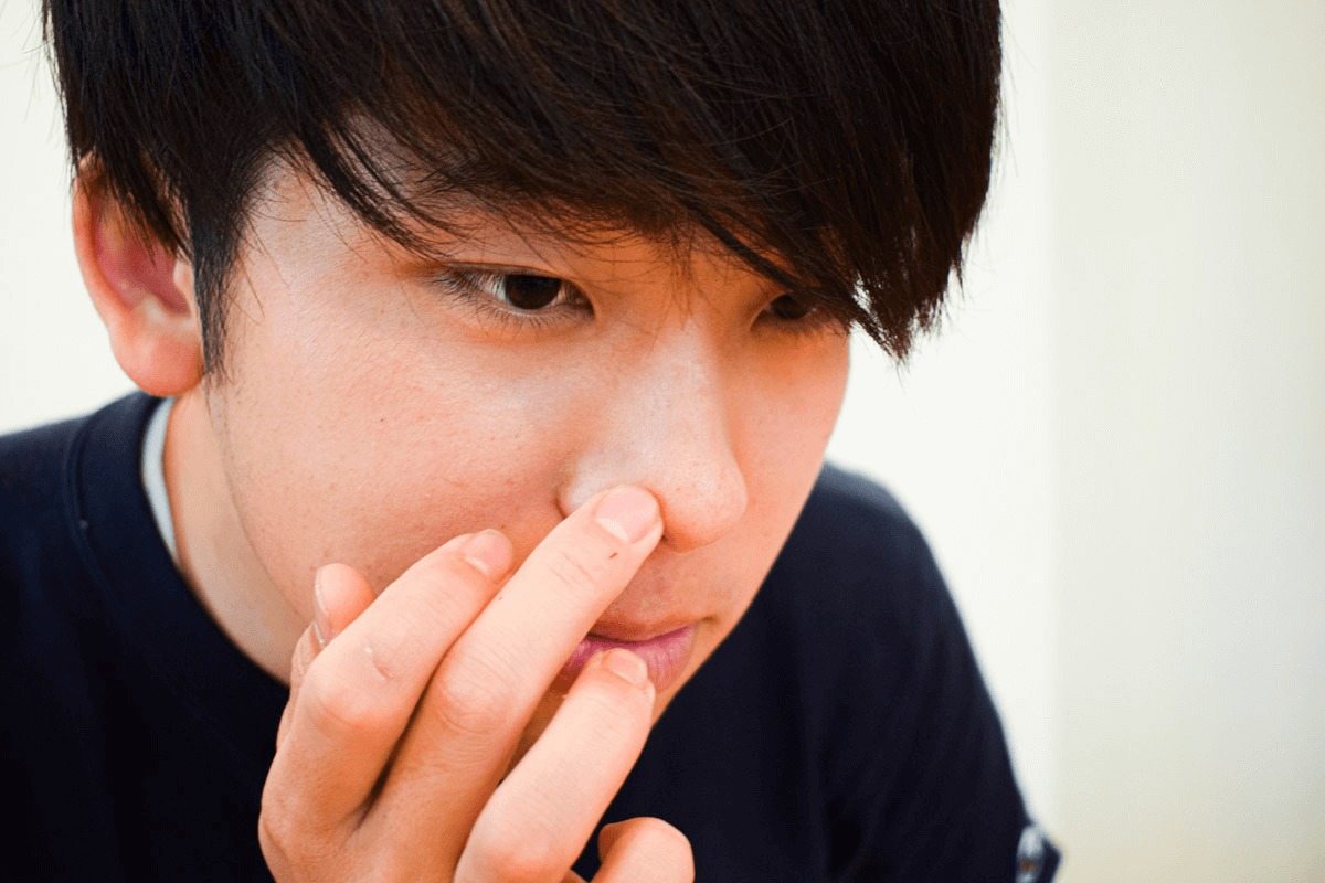 男の気になる黒ずみ鼻はクレンジングで綺麗に!使用方法とおすすめ商品ものサムネイル
