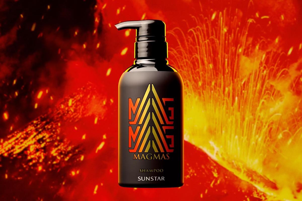 【男の髪を強くする!】男性向けエイジングケアブランド「MAGMAS(マグマス)」亜鉛導入シャンプーの製品特長&使用レビューをご紹介!のサムネイル