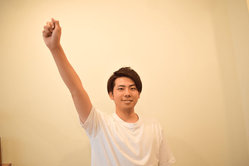 m_50_5, 資生堂メン 男