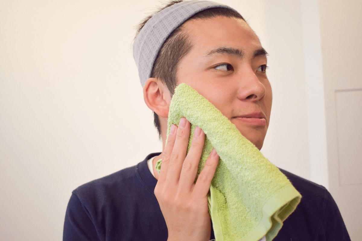 【2020年最新】男の肌には固形石鹸!その理由とメンズにおすすめ洗顔用固形石鹸30選のサムネイル