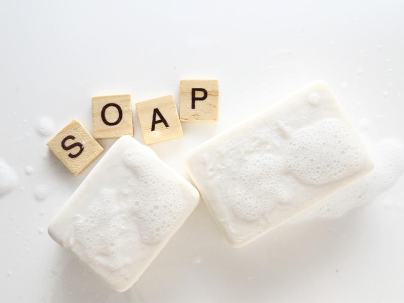 s_74_2, 男 石鹸 洗顔