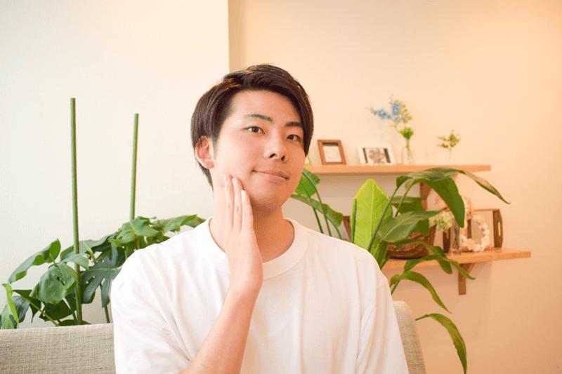 s_30_11, ニキビ 鼻