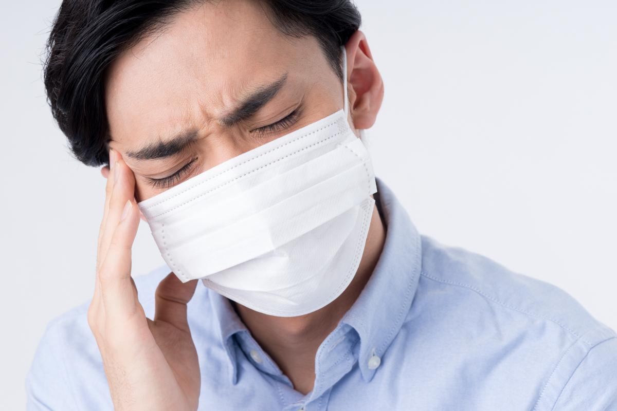 マスクによるニキビや乾燥などの肌荒れの原因とその予…のサムネイル